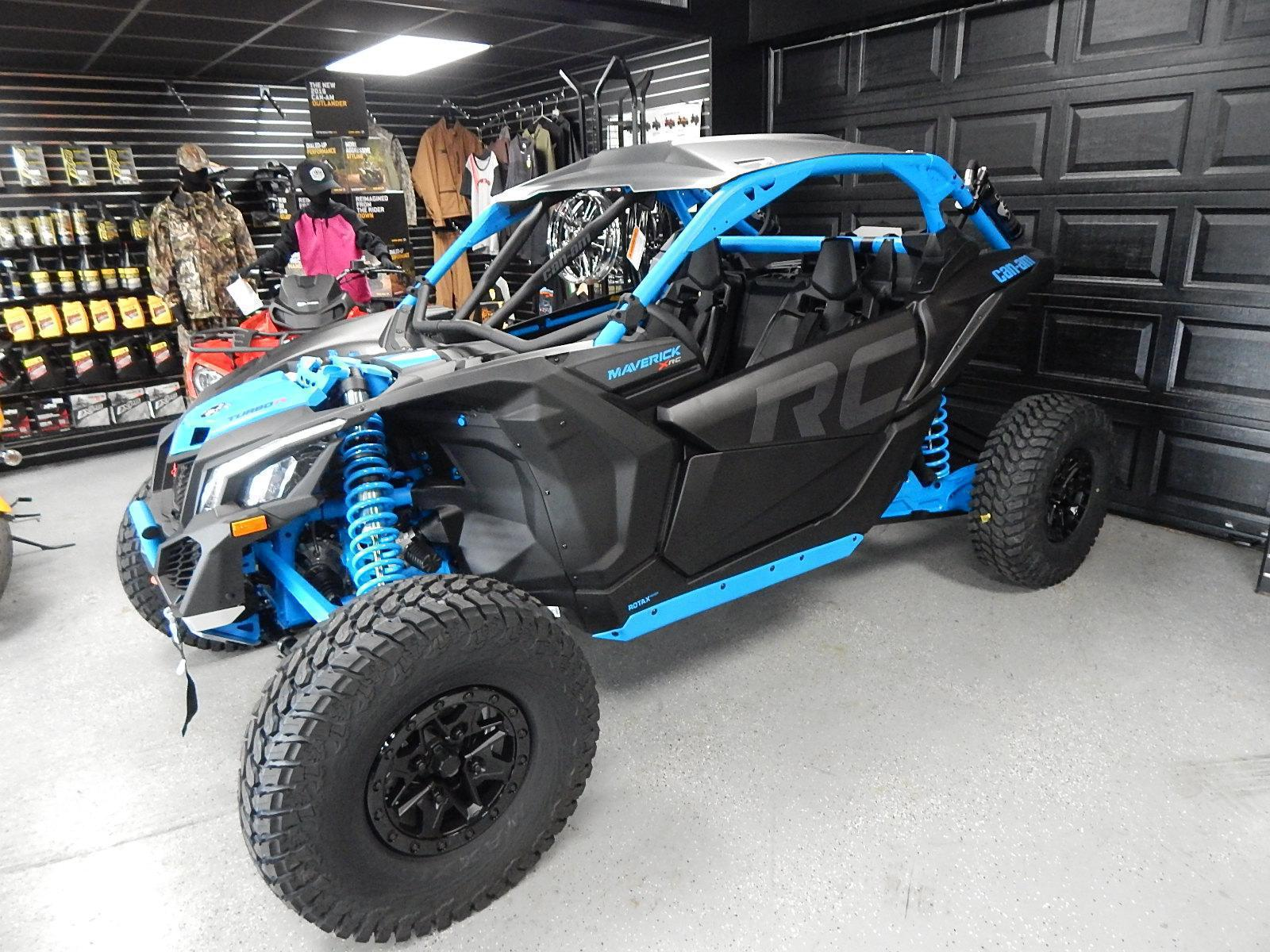Can Am X3 For Sale >> 2019 Can Am Maverick X3 X Rc Turbo For Sale In Florence Sc Real