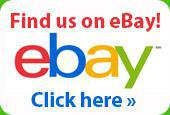 Click here to find us on eBay!