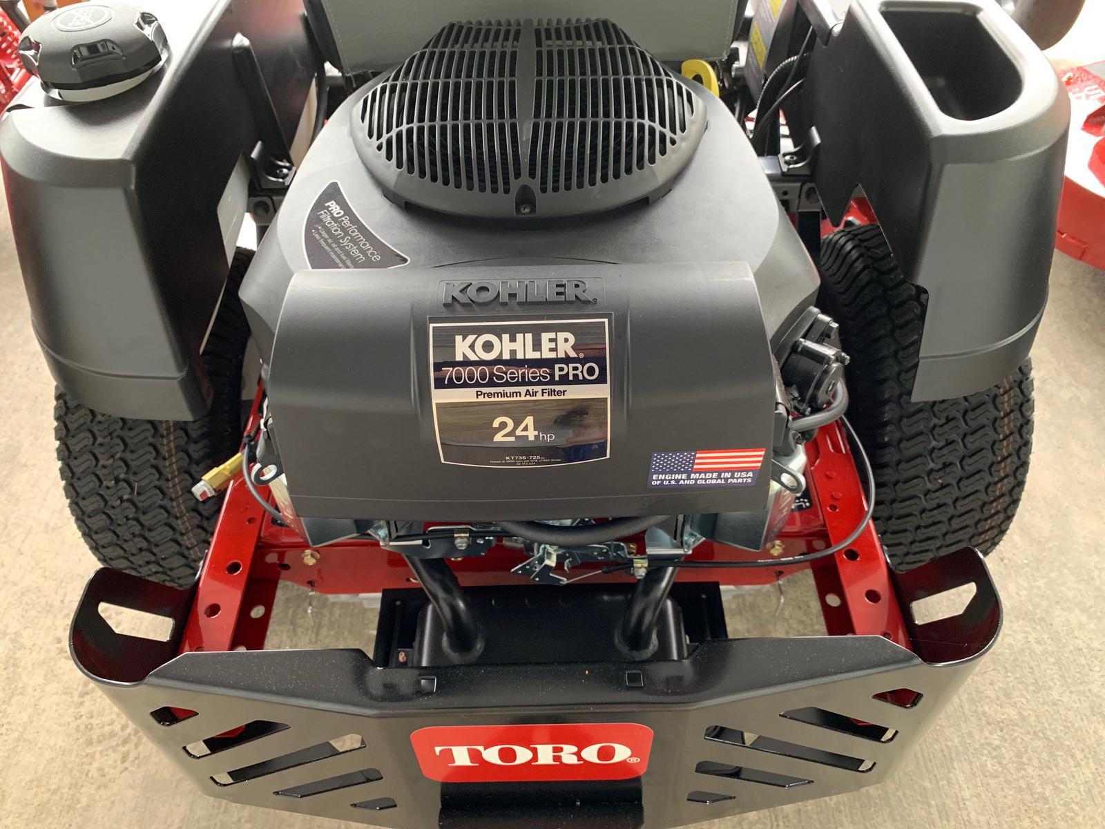 Toro 50