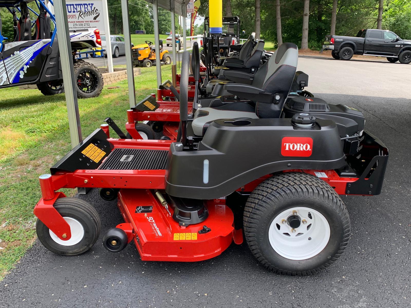Toro TimeCutter MX5050 50 in  Zero Turn Mower