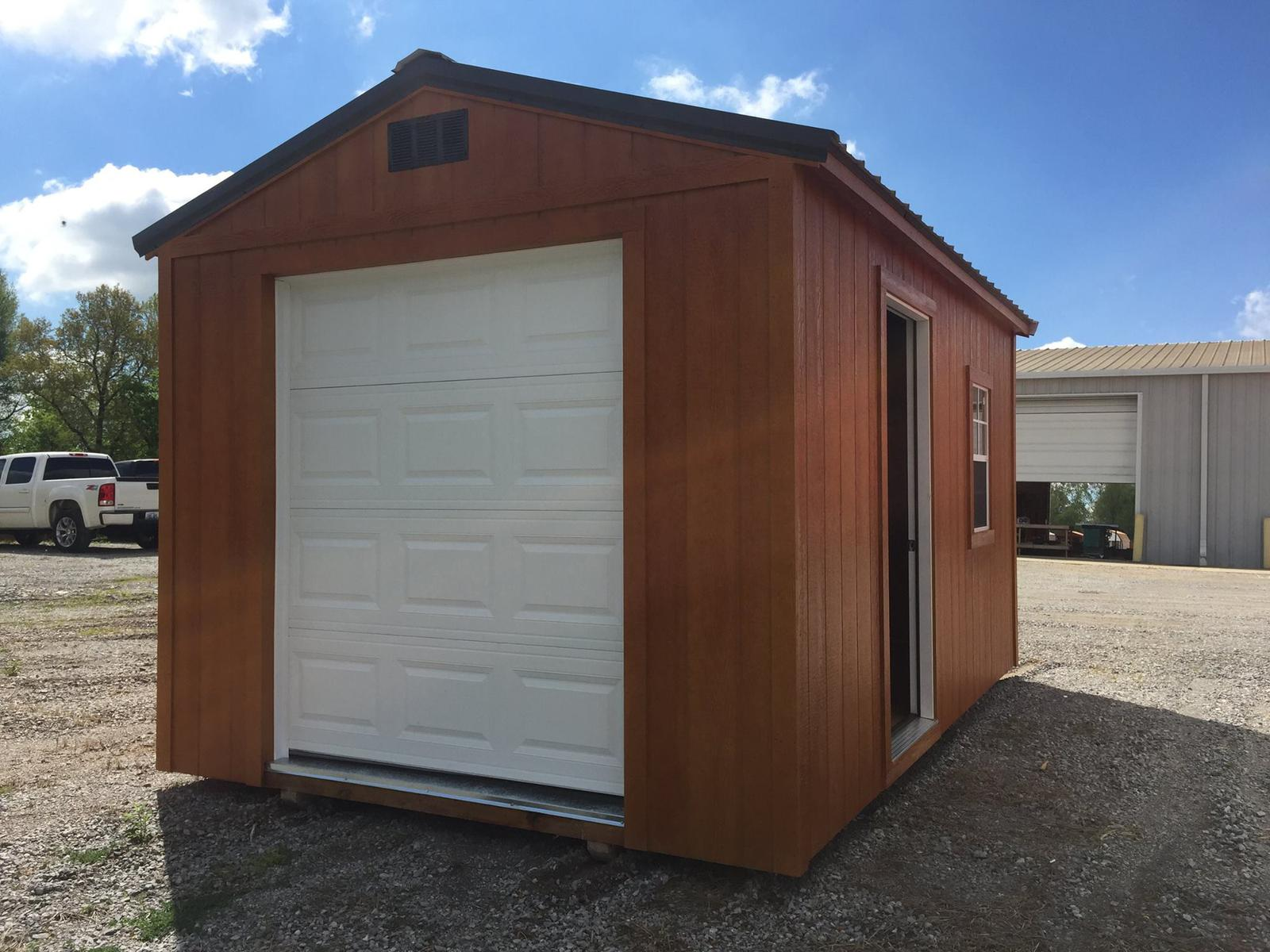 Express Storage Buildings Portable Garage - $115/Month for sale in ...