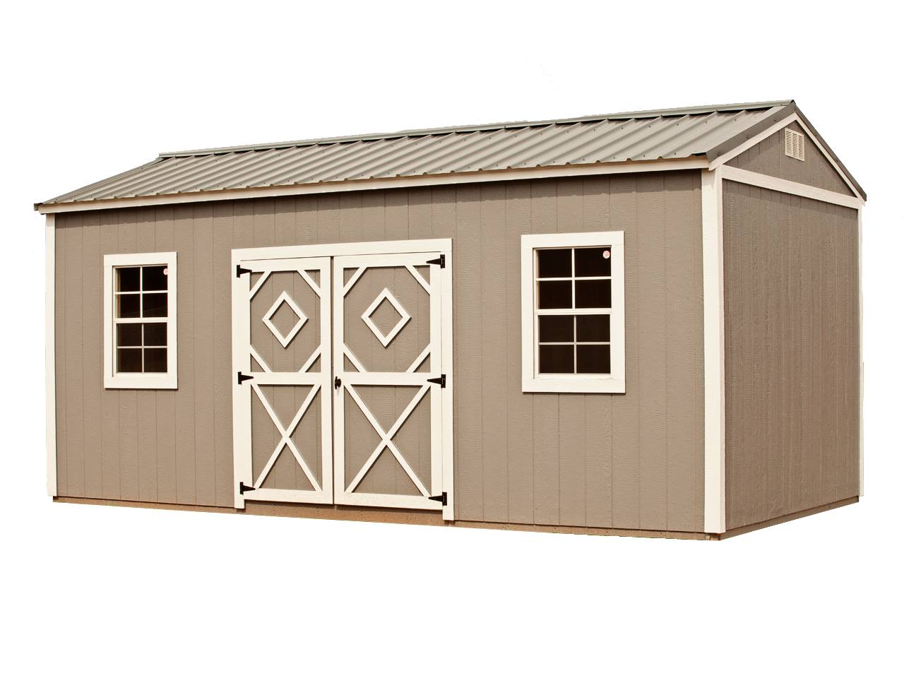 Express Storage Buildings Garden Shed   $55/Month For Sale In Greenville,  KY | Country Roads Auto Sales And Powersports (270) 338 2732