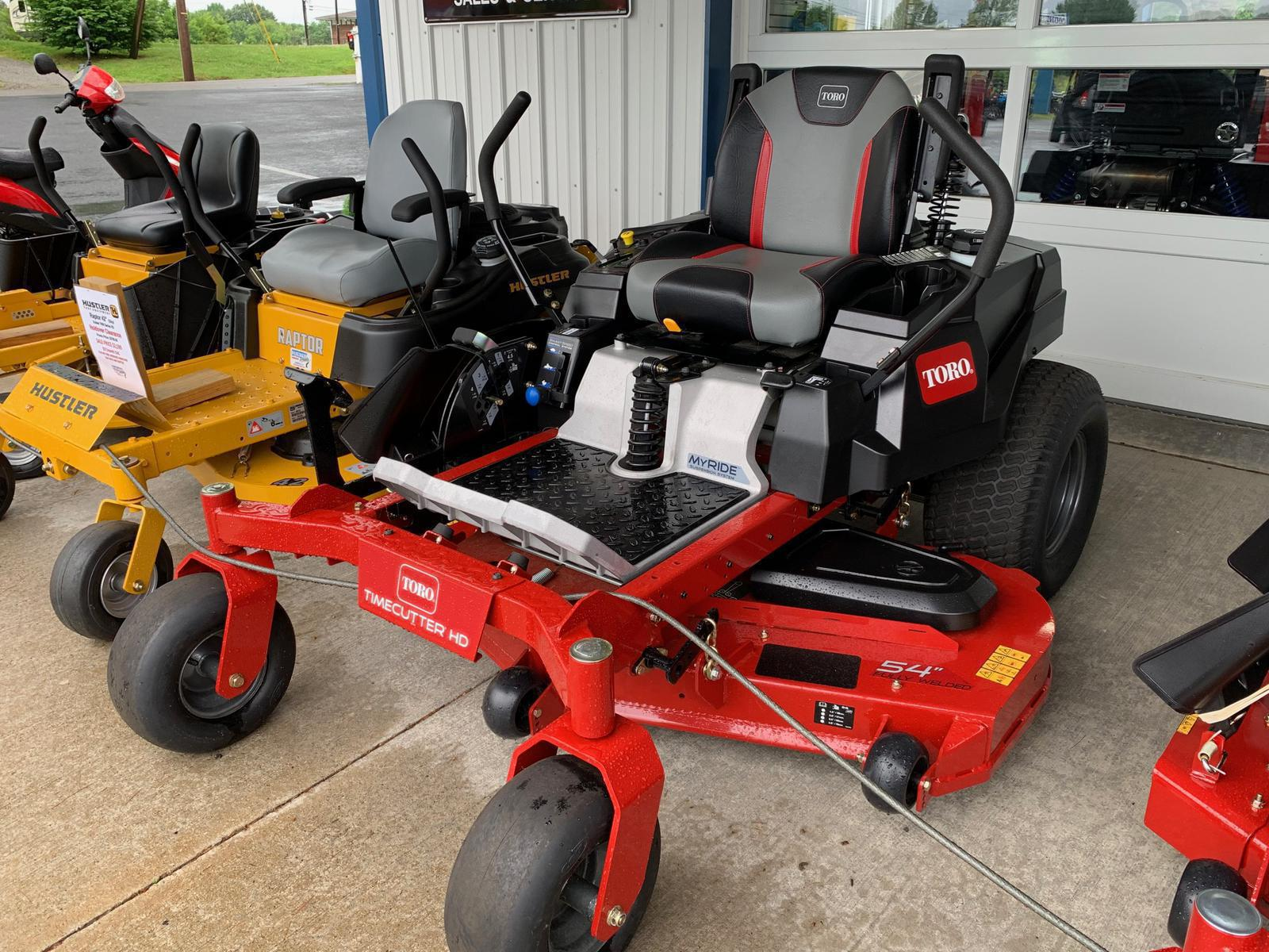Inventory from Toro Country Roads Powersports Greenville, KY (270