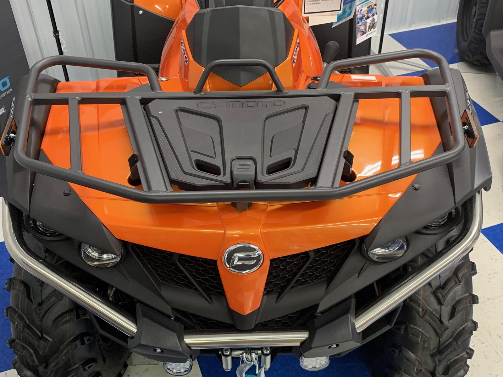 2019 CFMOTO CFORCE 600 4X4 ATV SALE + NO FEES