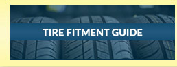 Tire Fitment Guide
