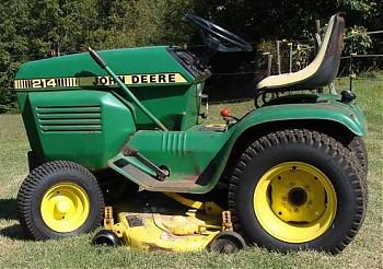 John Deere 214 >> John Deere 214 For Sale In Red Hook Ny Keil Equipment