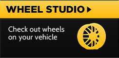 Wheel Studio: Check out wheels on your vehicles.