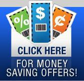 Click here for money saving offers!