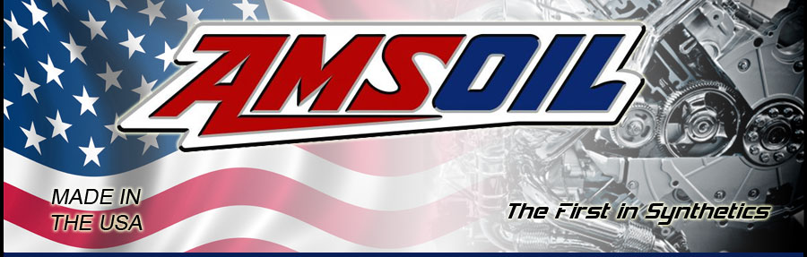 One Stop Auto Care is an AMSOIL Distributor