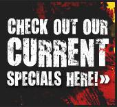 Click here to check out our current specials!