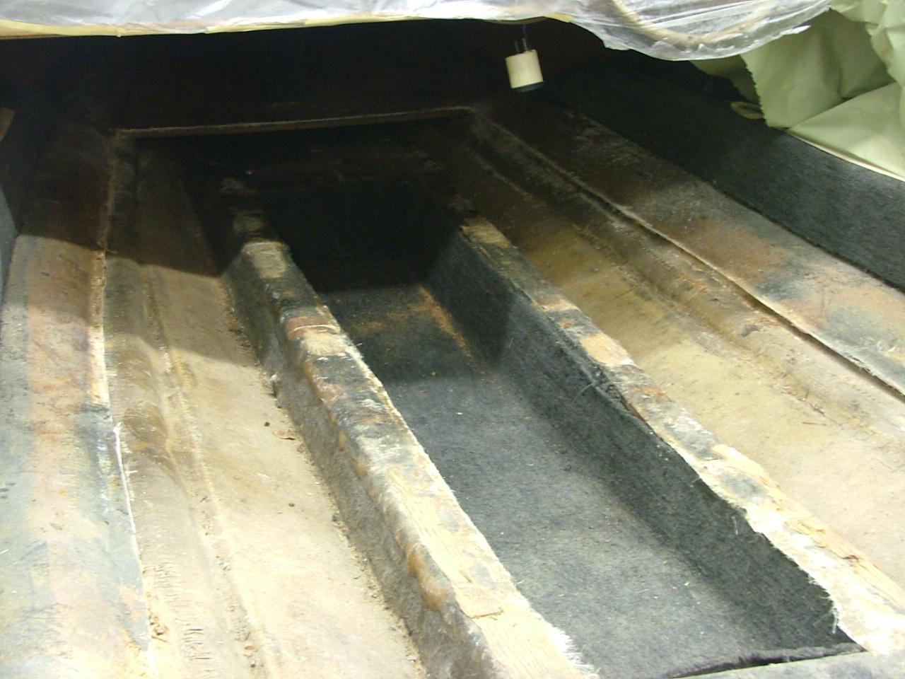 Hydrostream Hull Repair Boat Works of South Windsor, Inc
