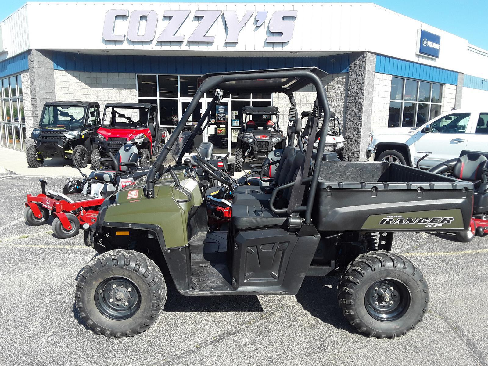 Inventory Cozzy's Marinette, WI 715-732-6501