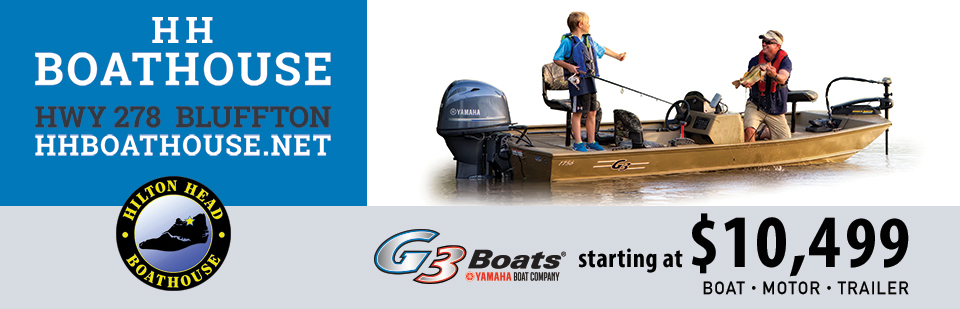 G3 Boats starting at $10,499 boat motor trailer