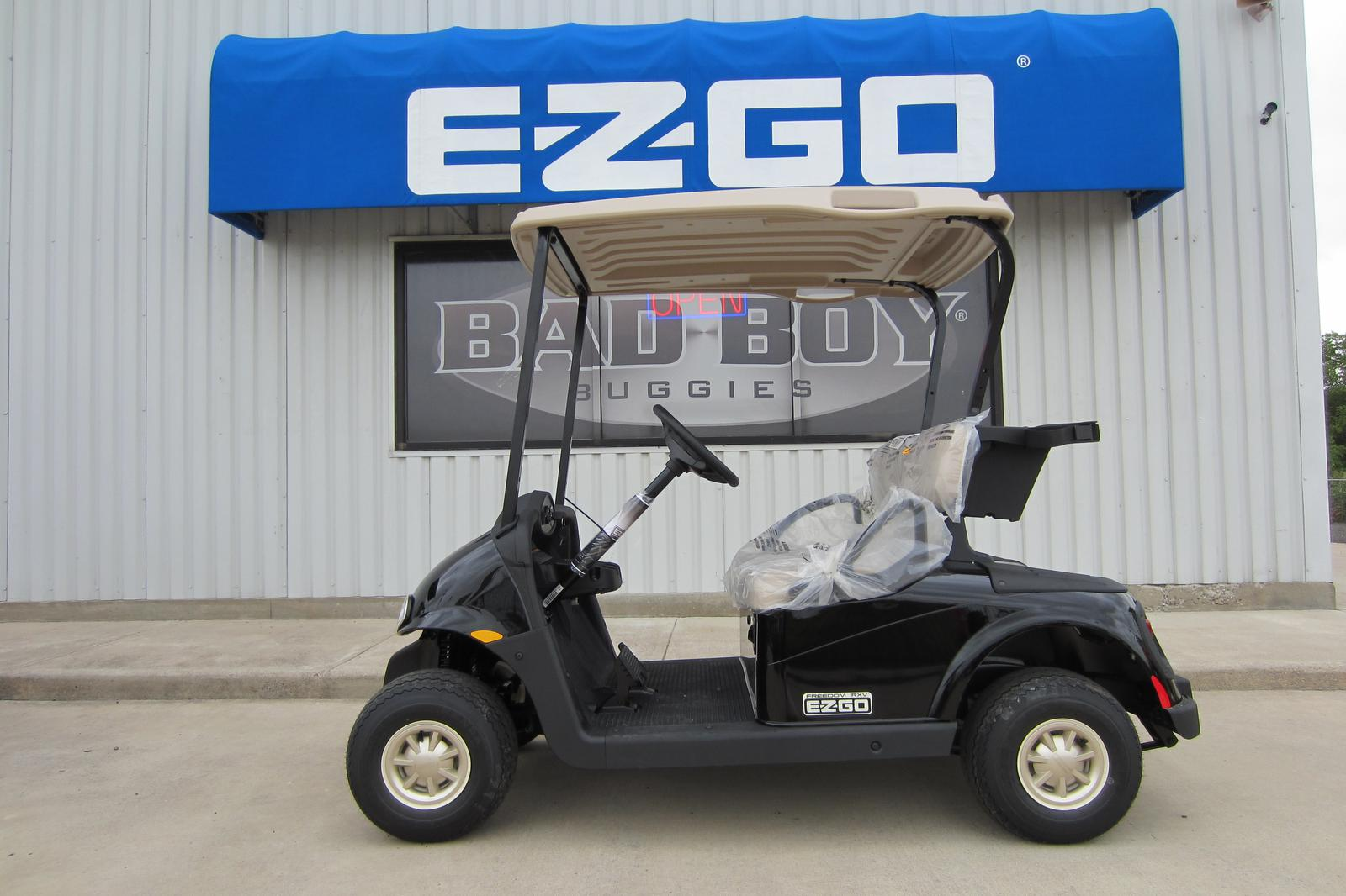 2018 E-Z-GO RXV Freedom ELITE 3.0 for sale in Georgetown, TX ... on