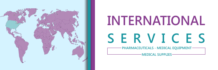 Northern Pharmacy International Services