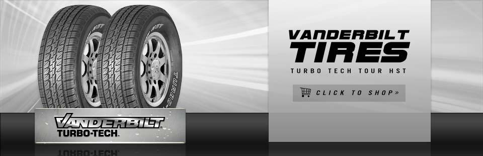 Vanderbilt Tires: Click here to shop.