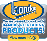Bandag Retreading Products