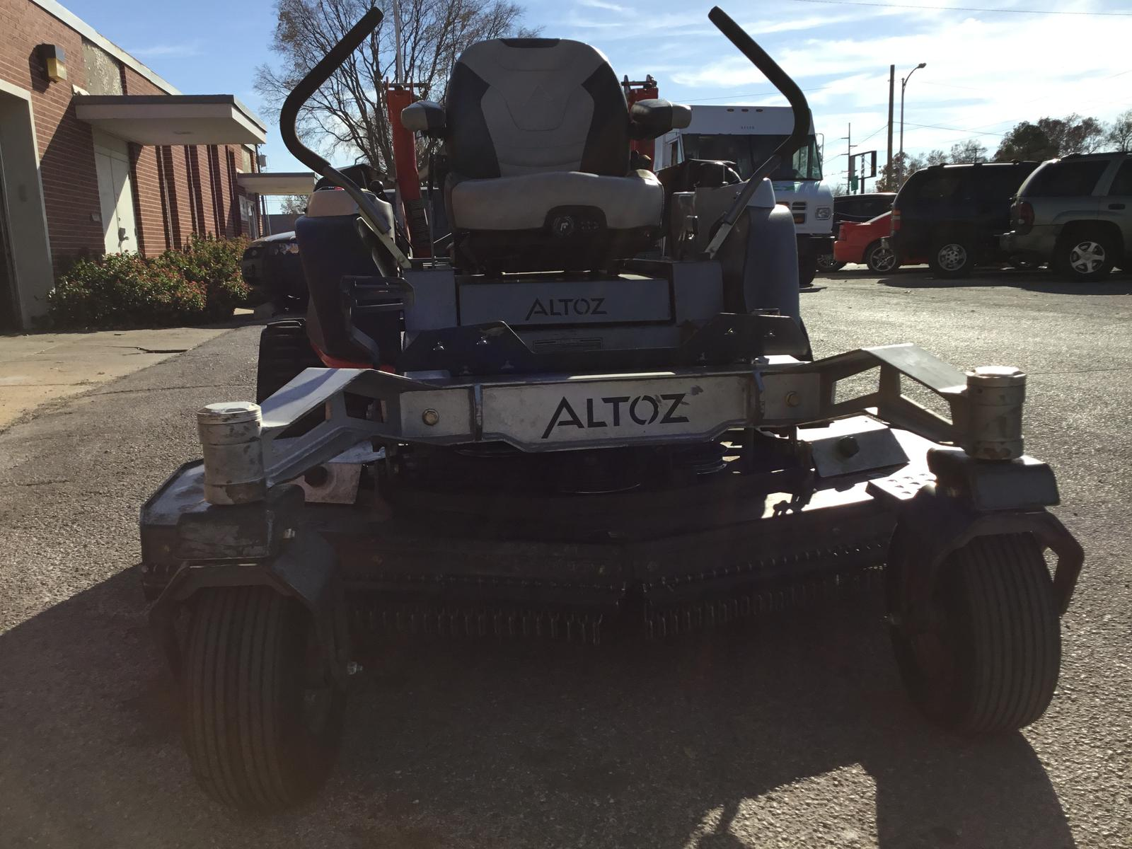 2017 Altoz TRX 660 i Vanguard for sale in Tulsa, OK. Maverick ...