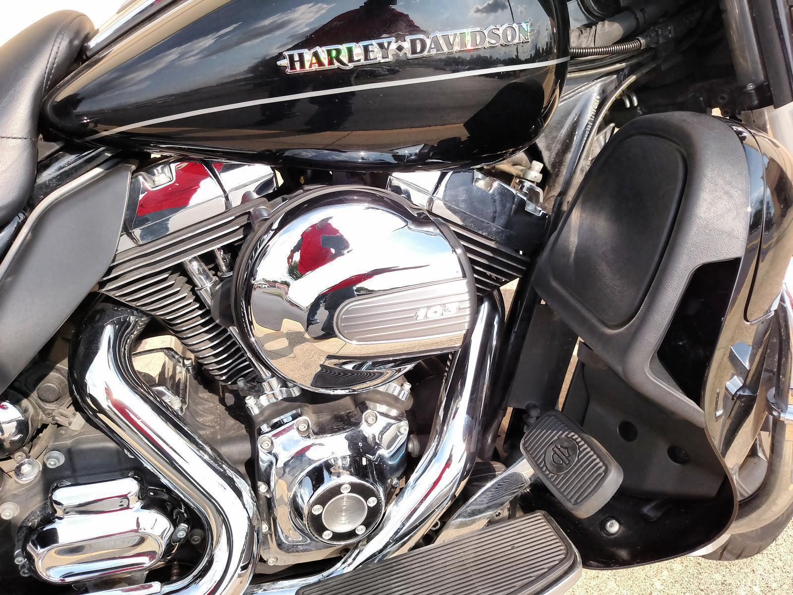 Why Does My Harley Pop Through The Carb