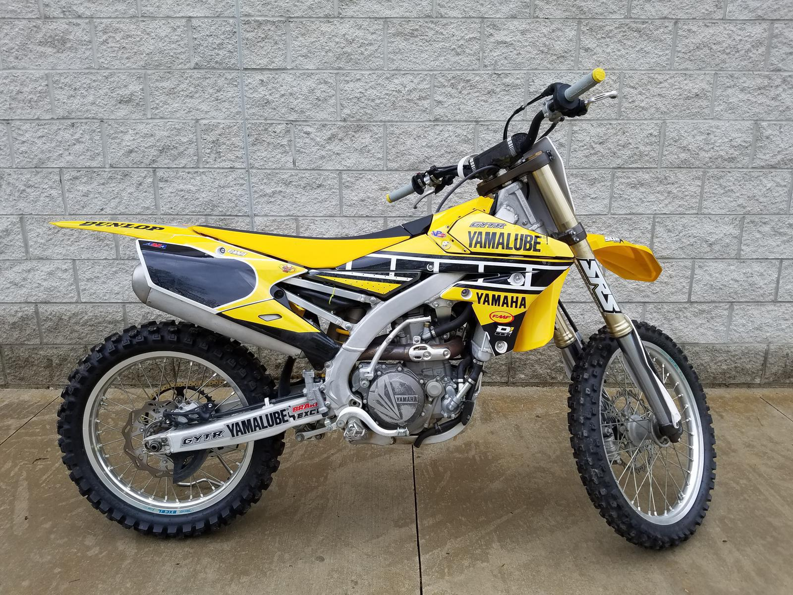 Inventory from Yamaha Pony Powersports - Columbus Westerville, OH