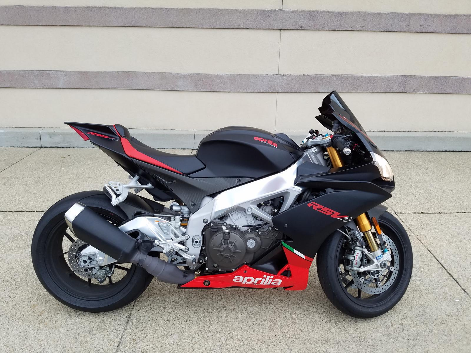 2014 Aprilia Rsv4 Factory Aprc Abs For Sale In Westerville Oh Pony