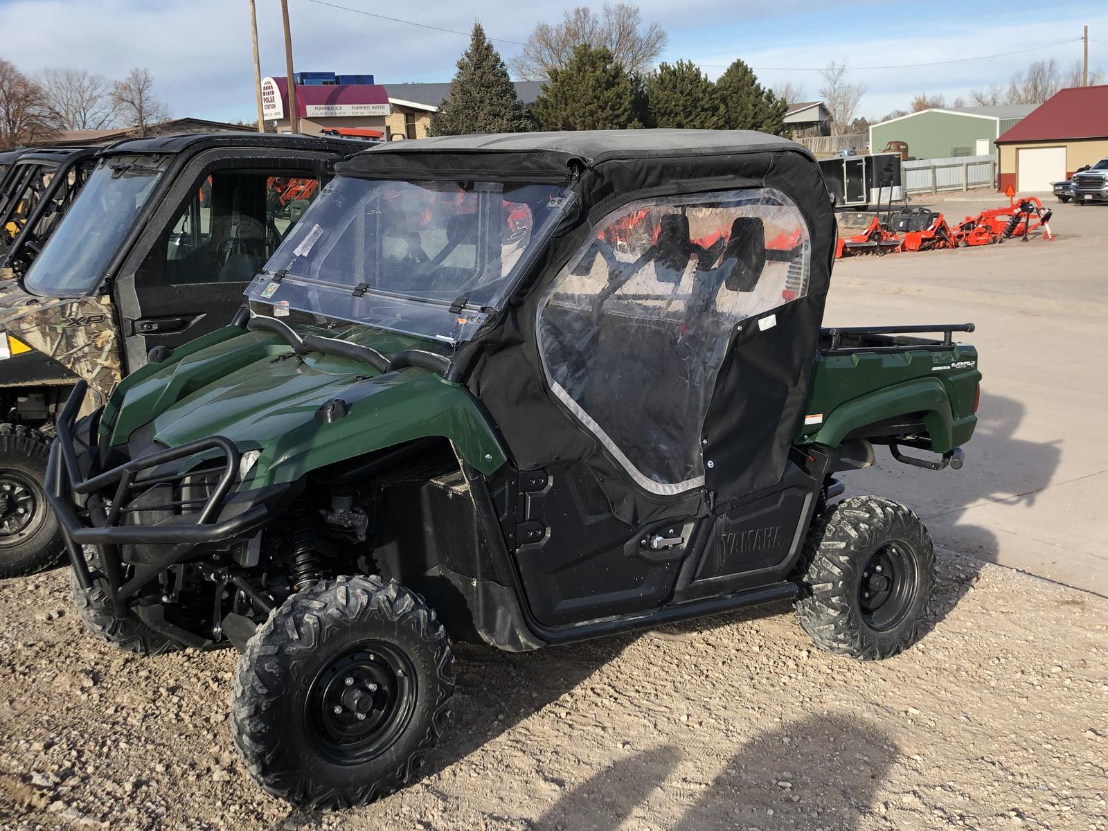 Inventory from Yamaha, Honda, KIOTI, Mud Max, Can-Am and