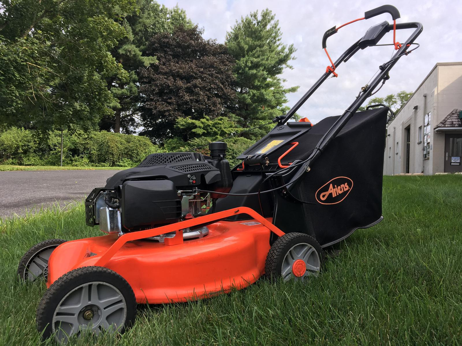 Inventory from Ariens and Troy-Bilt Musser's Lawn & Garden