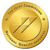 The Joint Commission. National Quality Approval.