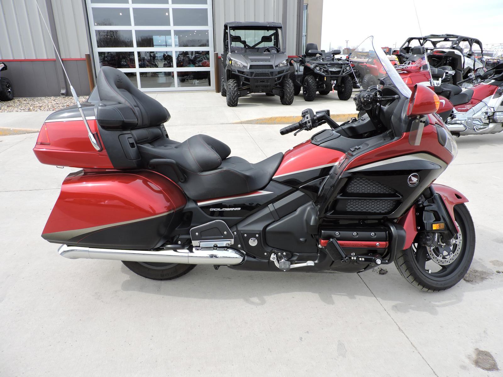 Honda Motorcycle Dealer In Mason City Iowa