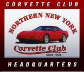 Northern New York Corvette Club Headquarters