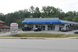 Irmo Location