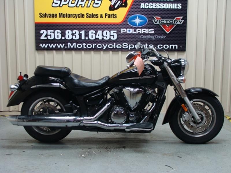 Cruiser V Twin From Yamaha Motorcycle Sports Inc Munford Al