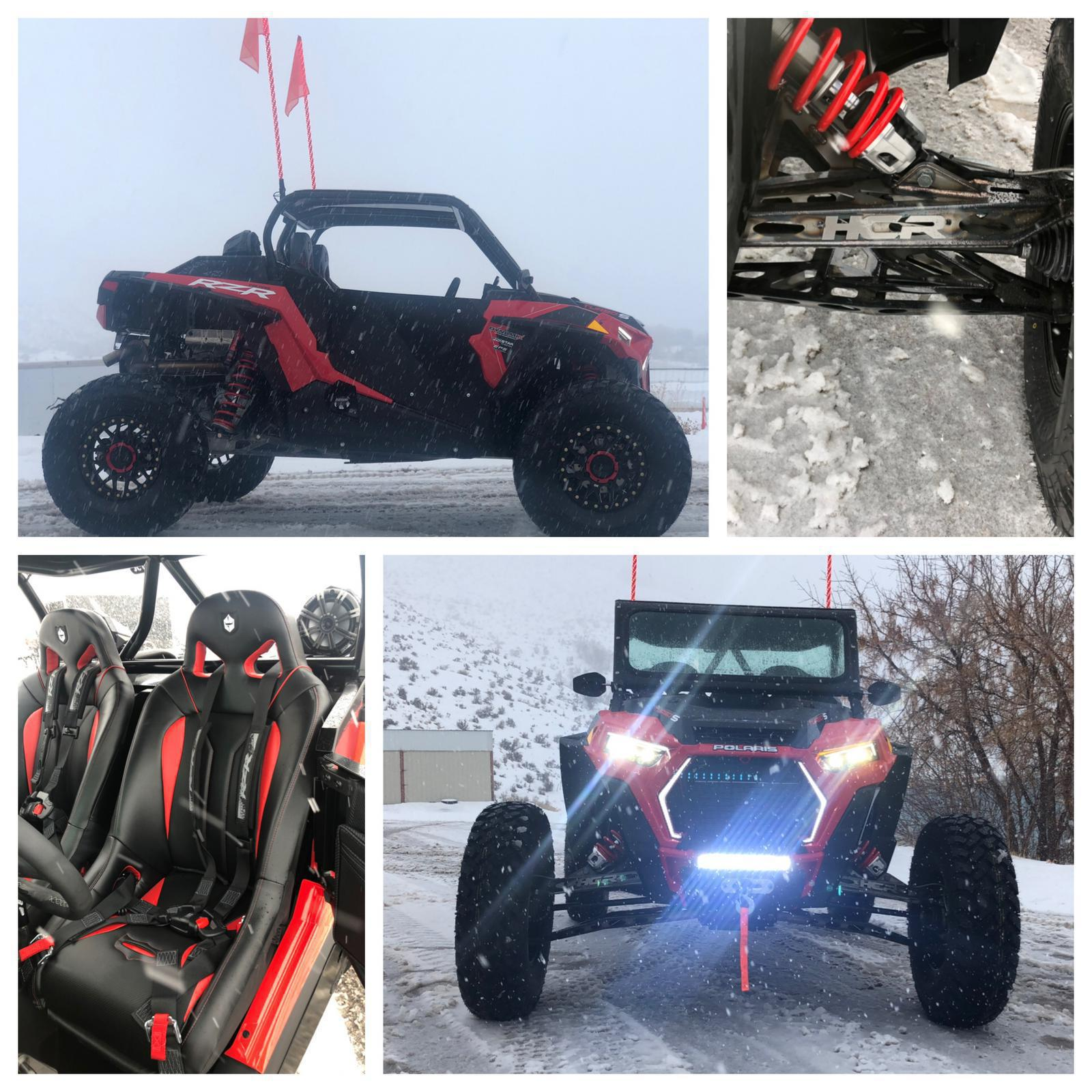 What Our Shop Can Do Morgan Valley Polaris