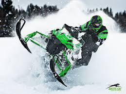 Arctic Cat Snowmobile