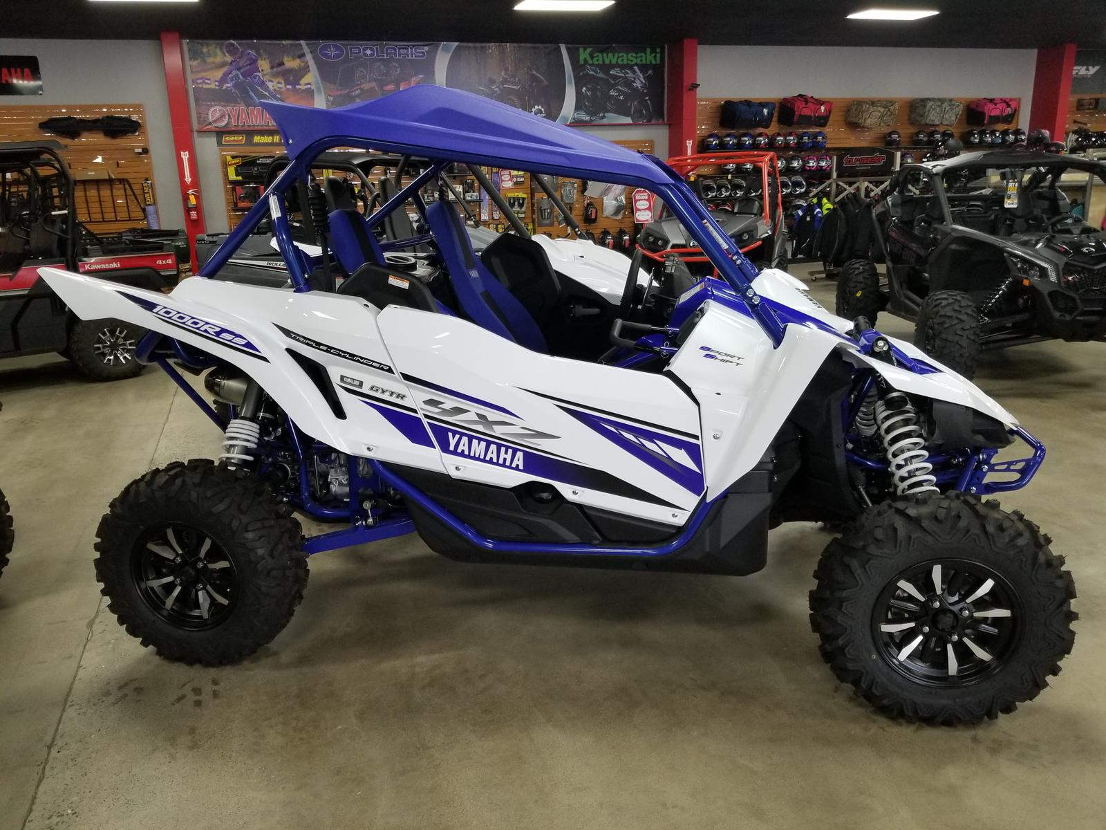 Map of dirt bikes for sale in california every used dirt 2017 2018 - 2017 Yxz 1000r Ss Sale