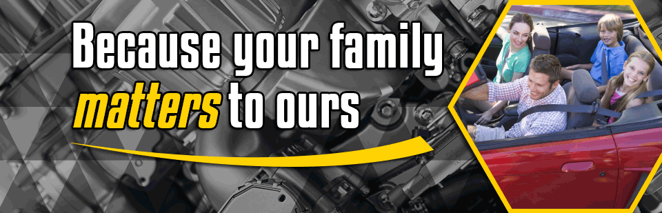 Because your family matters to ours! Click here to view our showcase.