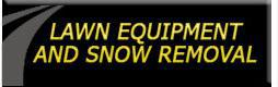 lawn equipment & snow removal