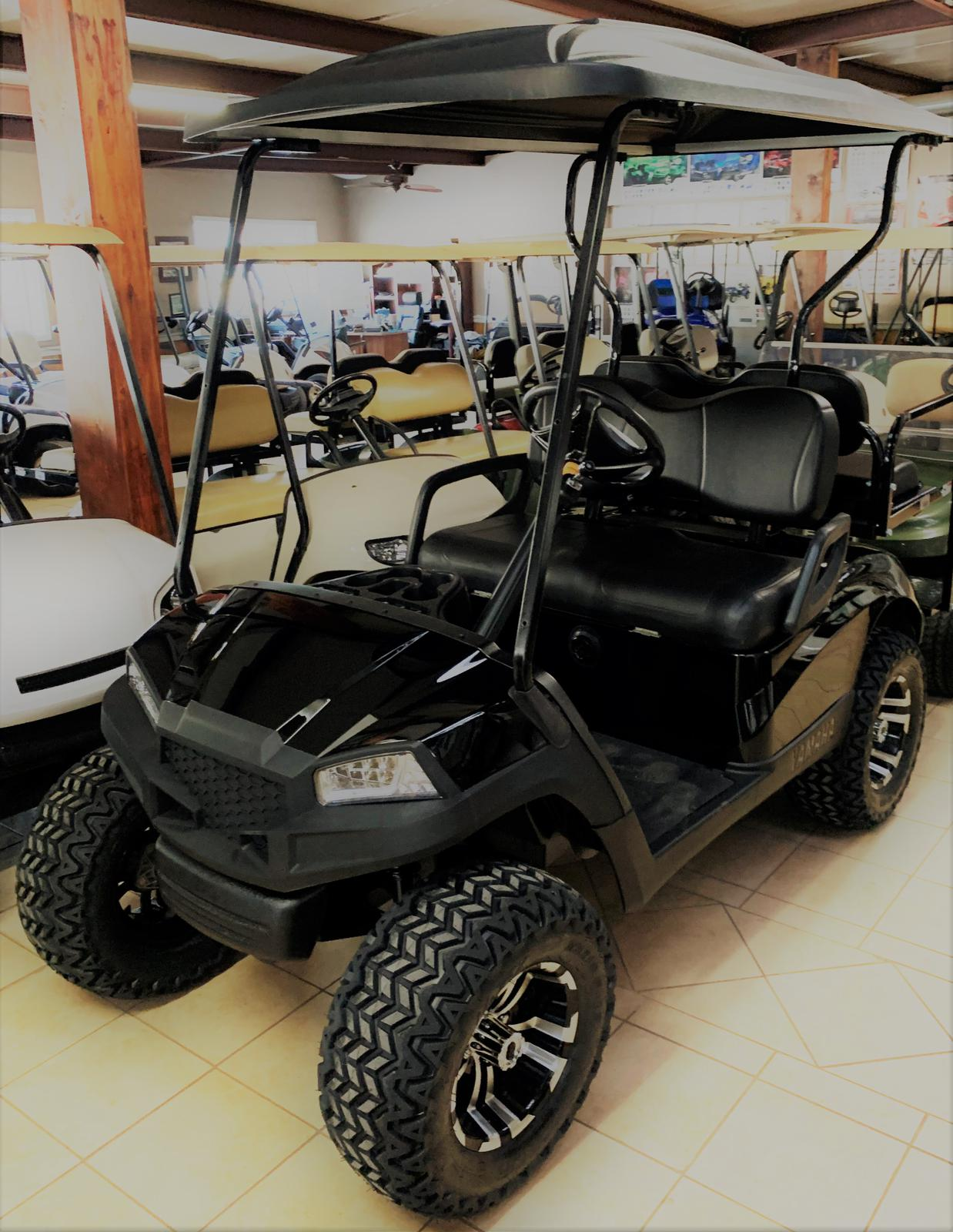 Yamaha Yamaha w/ HAVOC Body - ON SALE NOW! for sale in