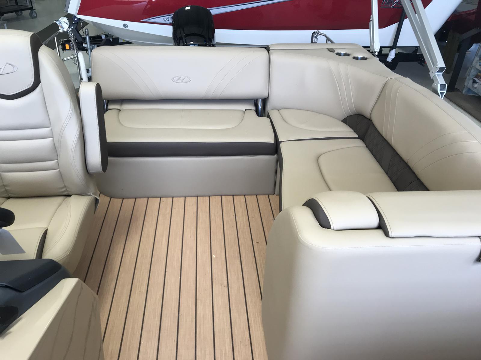 2019 Harris Solstice 220 for sale in Howell, MI  Wilson Marine