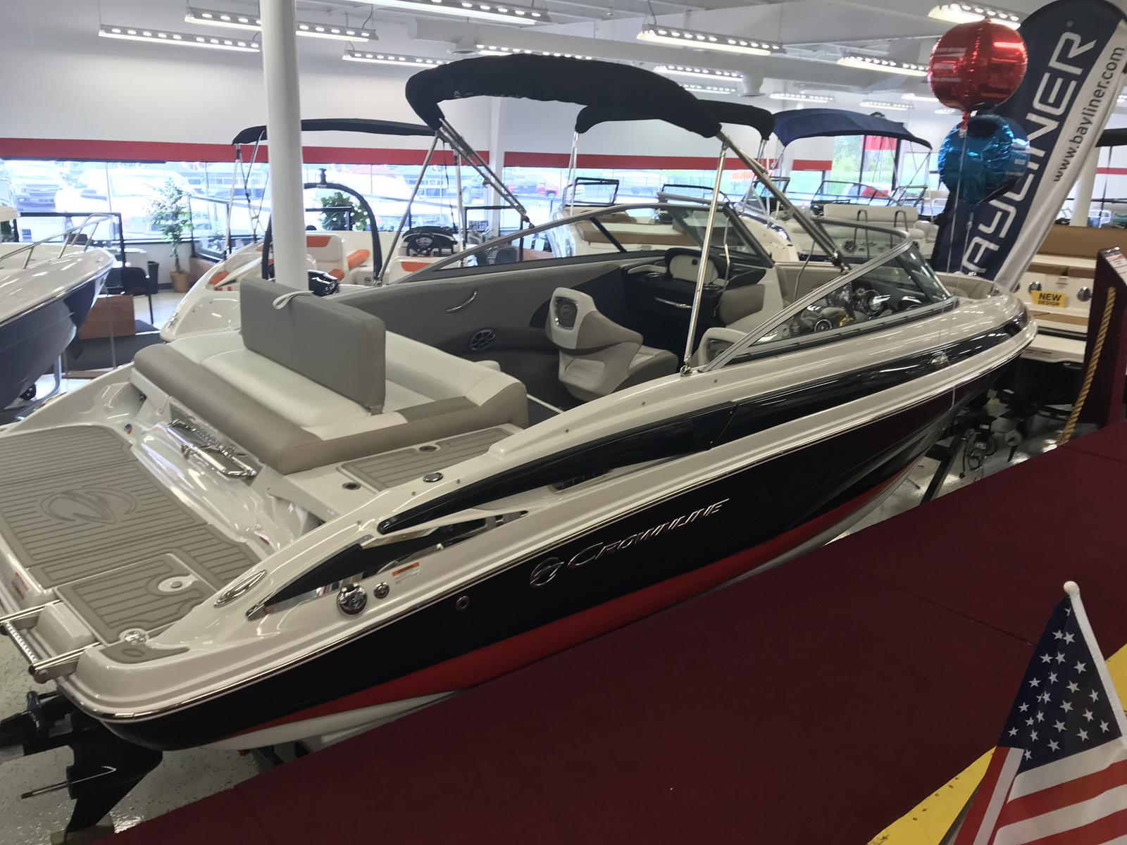 2019 Crownline 215 SS for sale in Wixom, MI  Wilson Marine