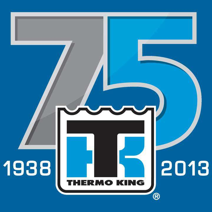 Thermo King 75 Years in Business