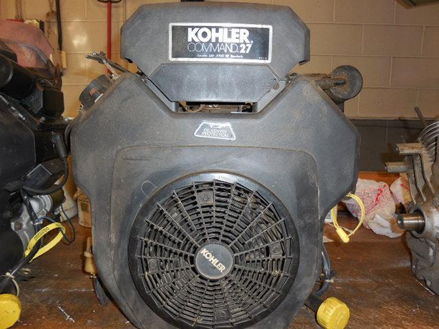 Gas Engine from Kohler Engine Passmore Service Center