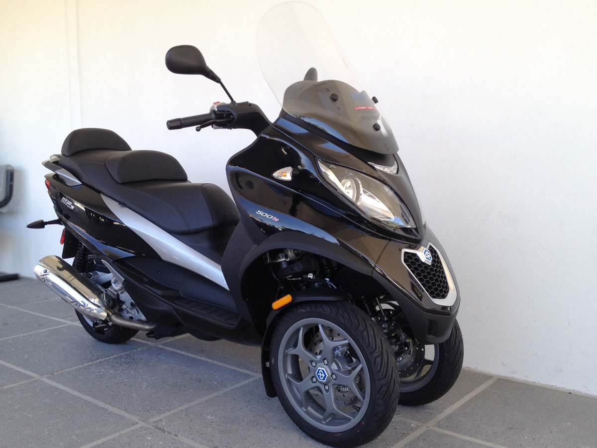2016 piaggio mp3 500 sport for sale in roseville, ca. a&s