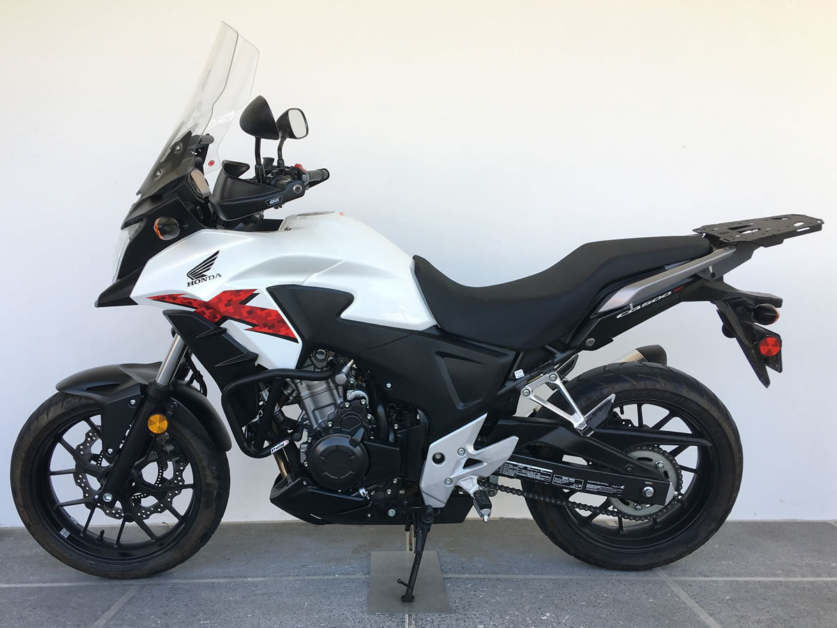 2014 Honda CB500X ABS for sale in Roseville, CA. A&S Motorcycles ...