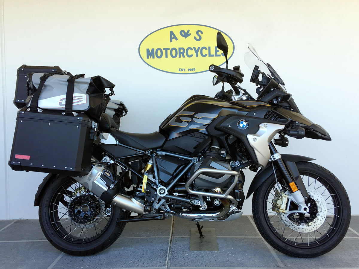 Incredible 2019 Bmw R1250Gs Nav 6 Gps Included Ocoug Best Dining Table And Chair Ideas Images Ocougorg