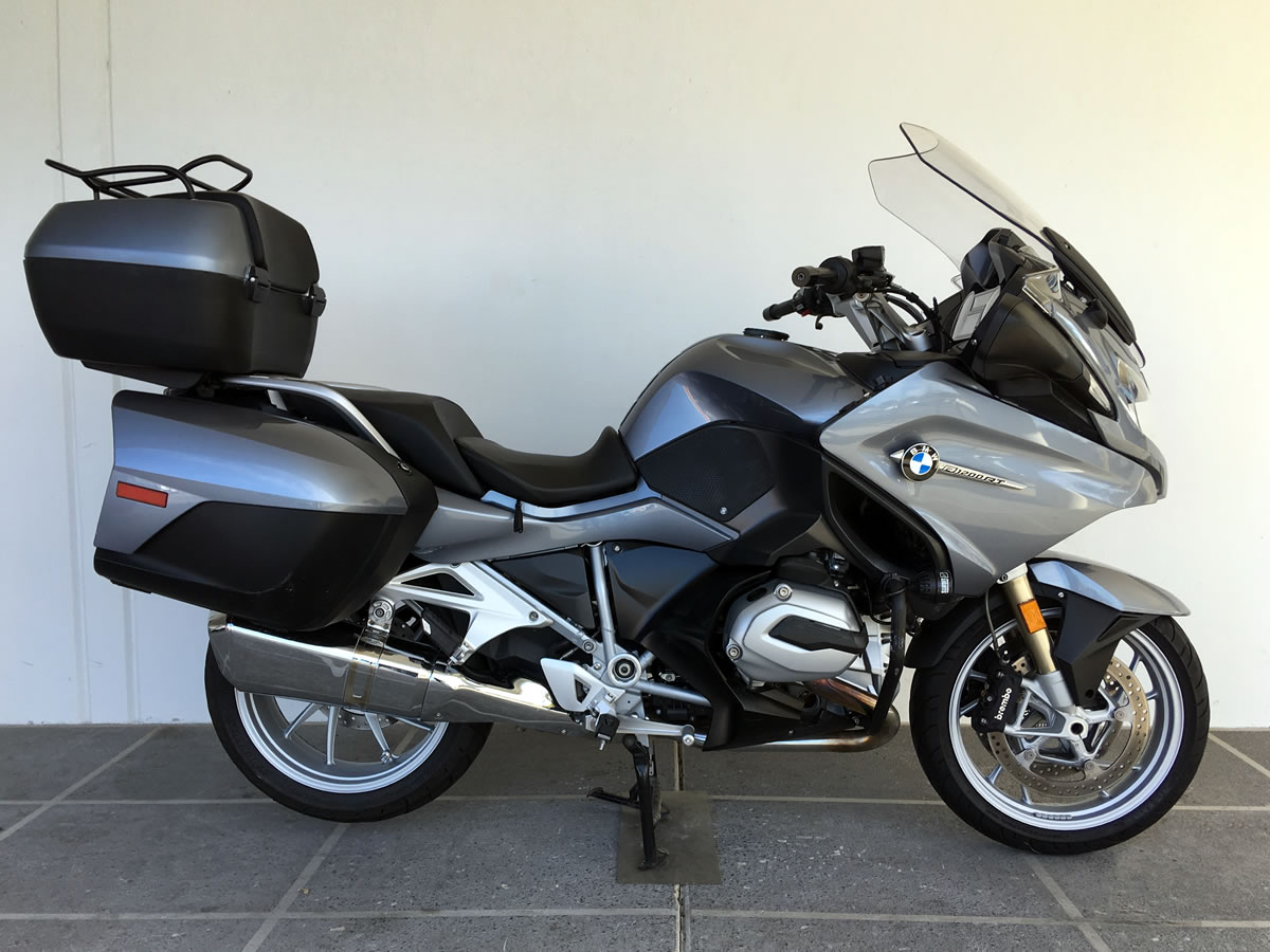 2014 Bmw R1200rt For Sale In Roseville Ca As Motorcycles