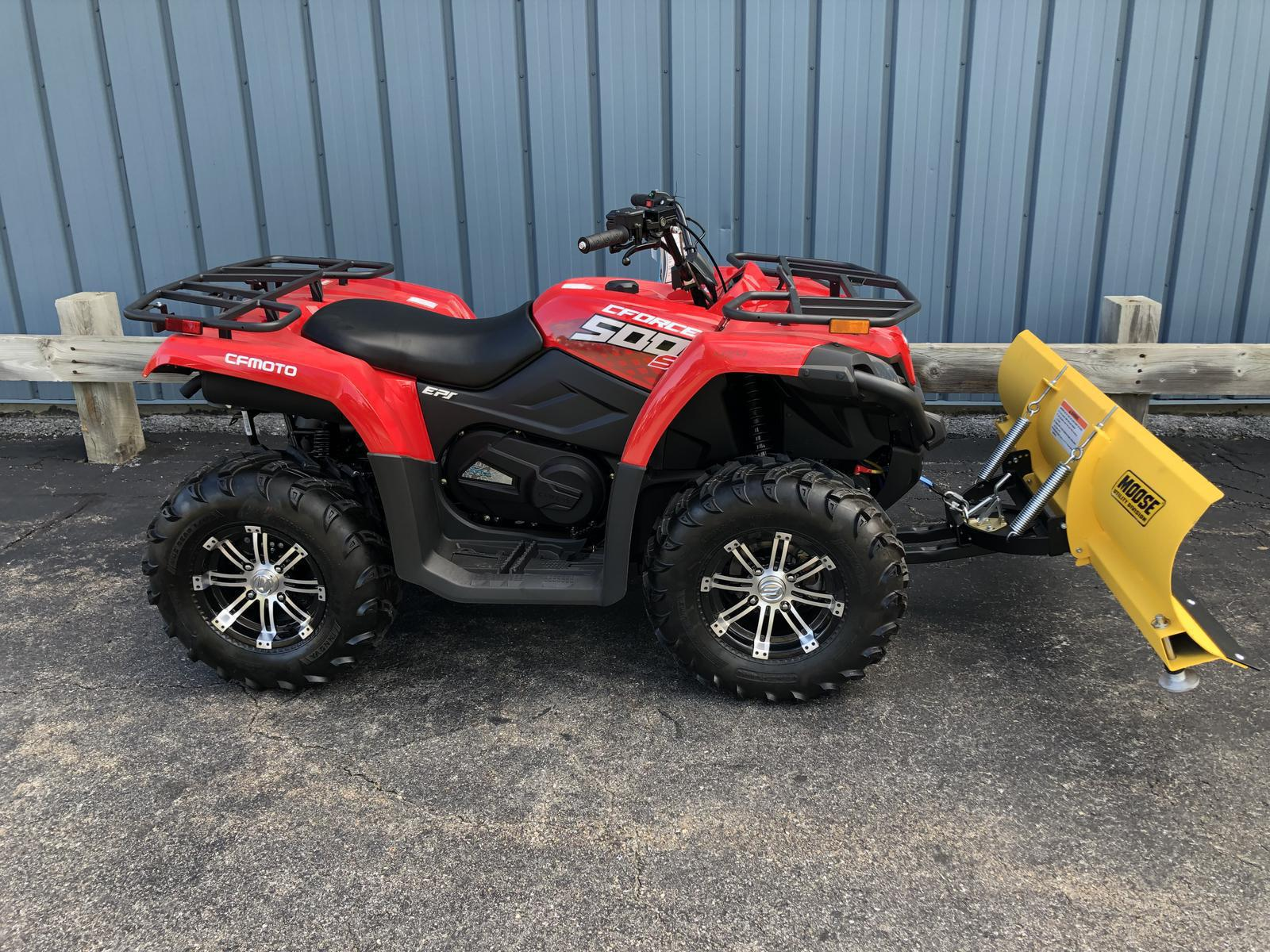 Inventory from CFMOTO Roadside Motorsports Williston, VT