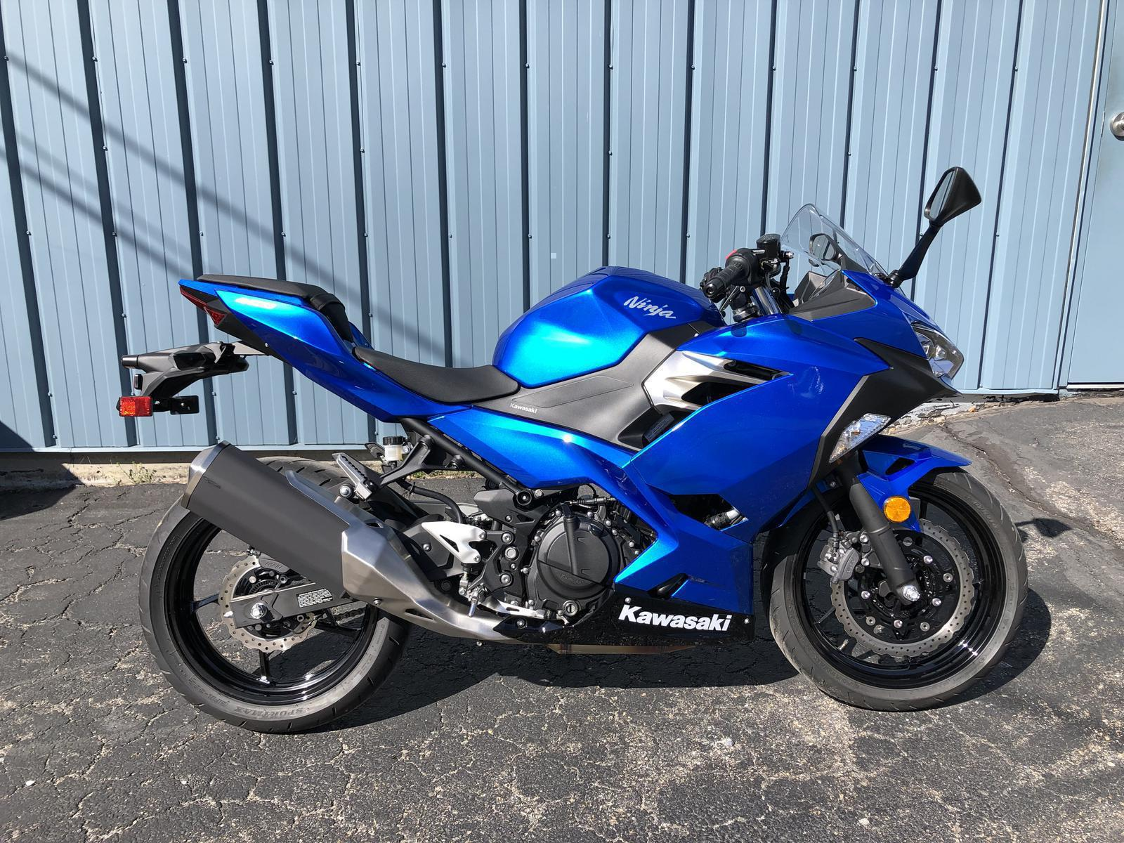 Inventory from Kawasaki Roadside Motorsports Williston, VT (802) 863