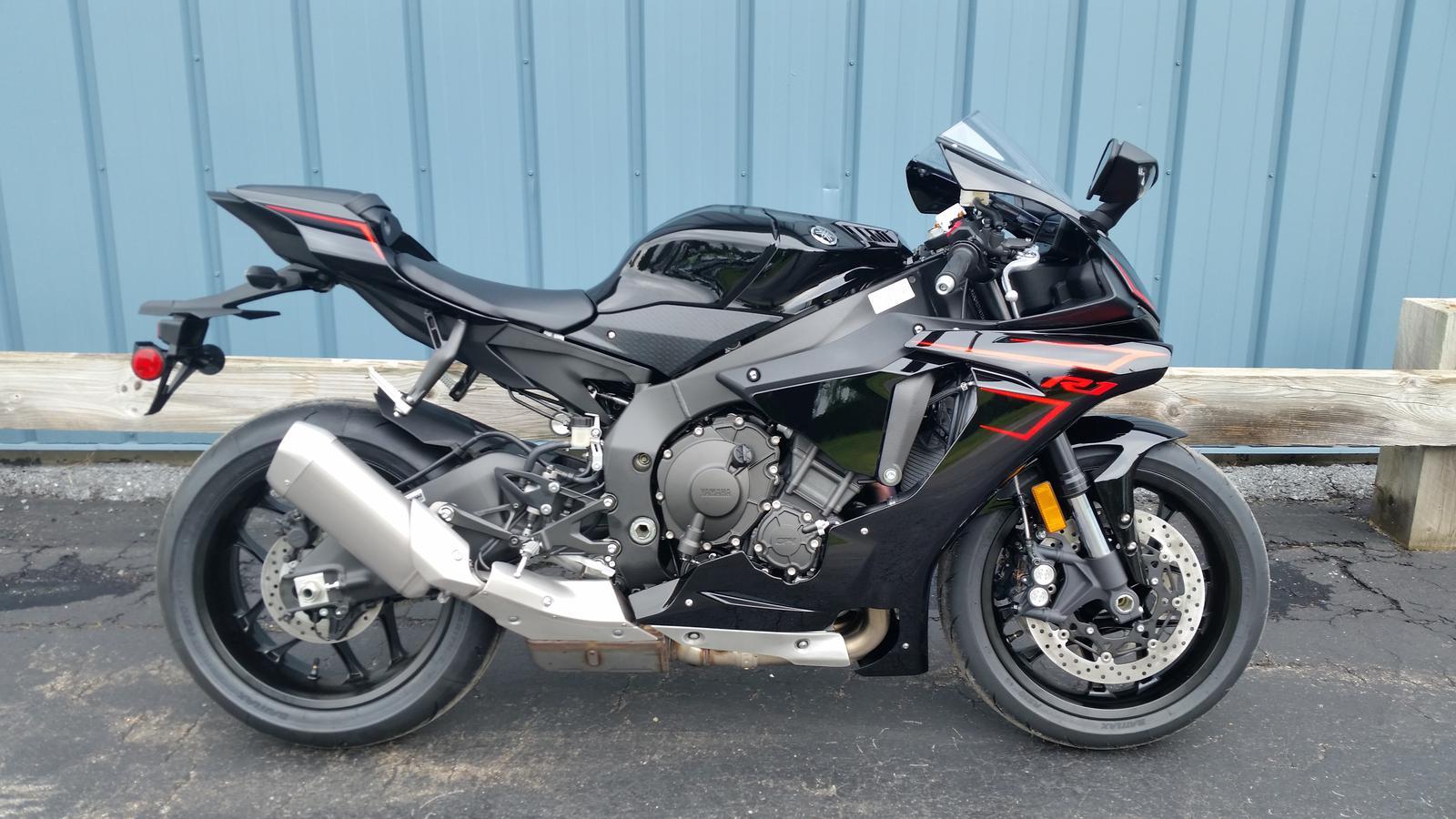 Inventory from Yamaha Roadside Motorsports Williston, VT