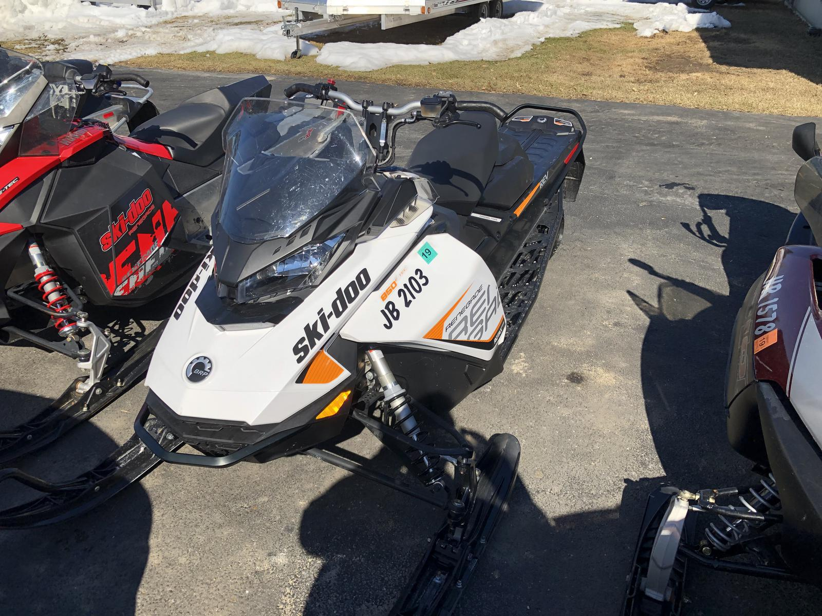 In-Stock New and Used Models For Sale in Walker, MN Lakes